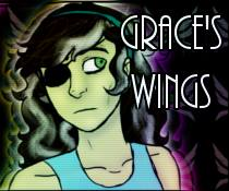 Grace's Wings