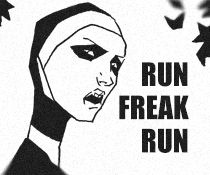 Run Freak Run Store
