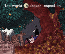 The World in Deeper Introspection