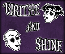 Writhe and Shine Store